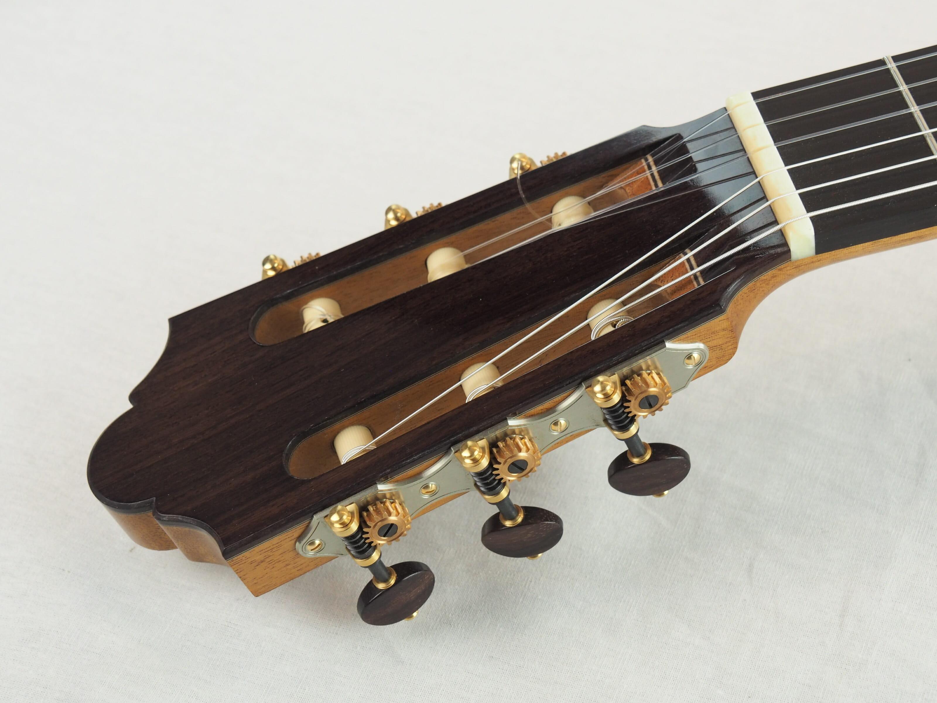 Michel Belair luthier guitare classique 2019 19BEL019-01