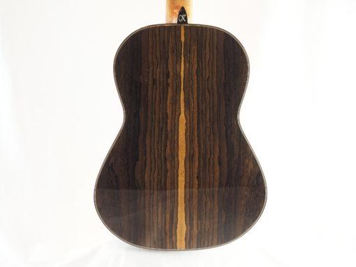 Charalampos Koumridis Luthier guitare classique N°139 19KOU139-03