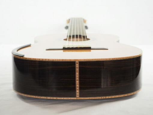 Martin Blackwell guitare classique