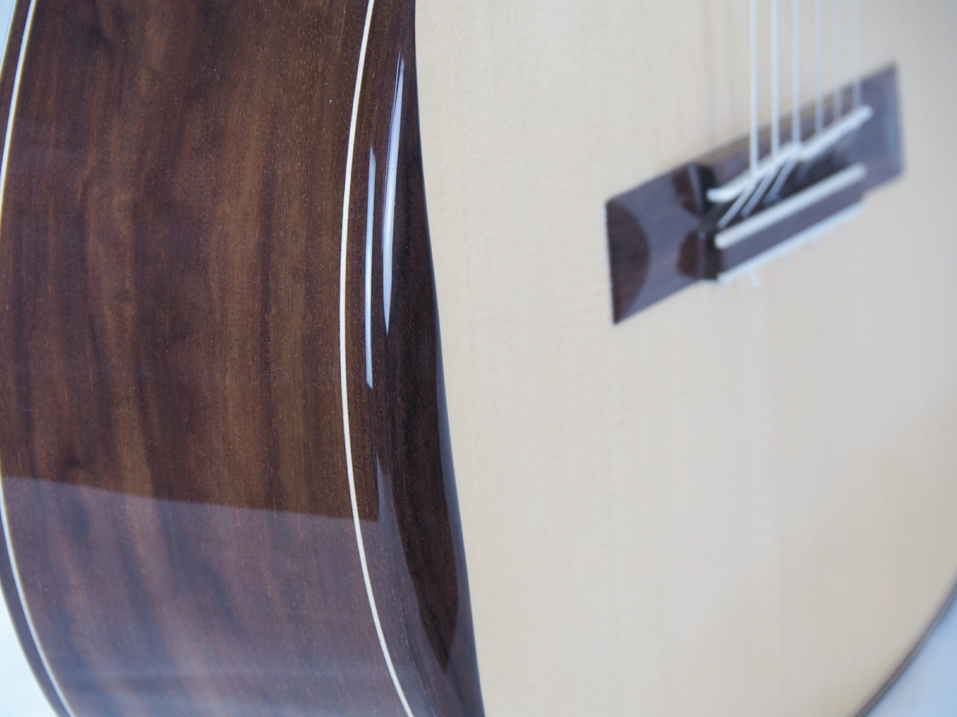 Luthier Jeroen Hilhorst Guitare classique No 131 19HIL131-05