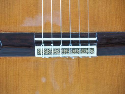 Manuel Contreras guitare classique luthier doble tap 1987 19CON087-04