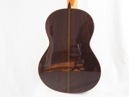 Manuel Contreras guitare classique luthier doble tap 1987 19CON087-03