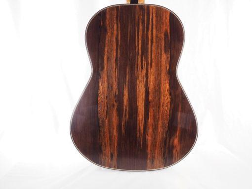Charalampos Koumridis luthier guitare classique double-table 18KOU104-04