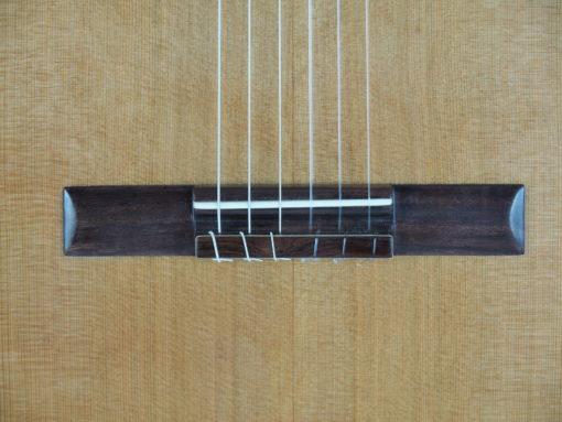 Jan Schneider luthier guitare classique No 19SCH348-07