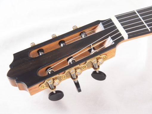 Martin Blackwell luthier guitare classique No 19BLA166-01