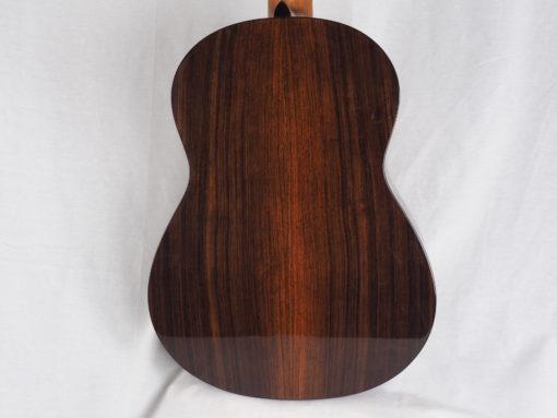 Jan Schneider guitare classique luthier No 19SCH454-02