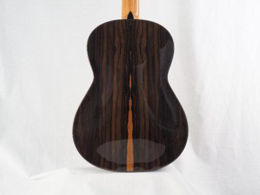 Kim Lissarrague guitare classique luthier No 317 19LIS317-02