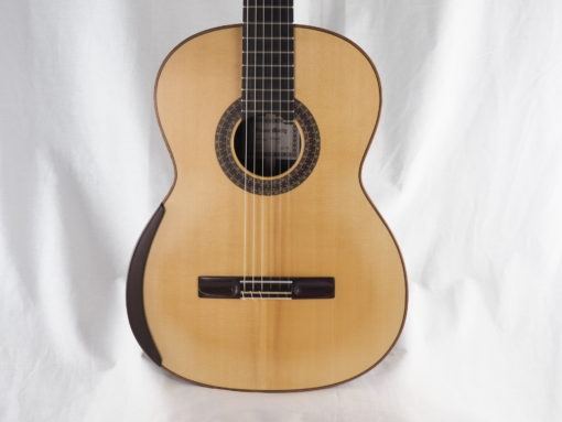 Luthier Simon Marty guitare classique 2019 19MAR019-10