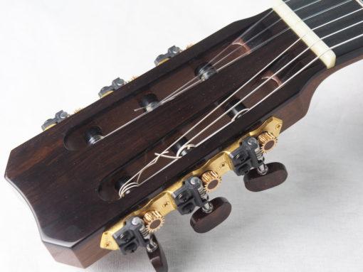 Luthier Simon Marty guitare classique 2019 19MAR019-02