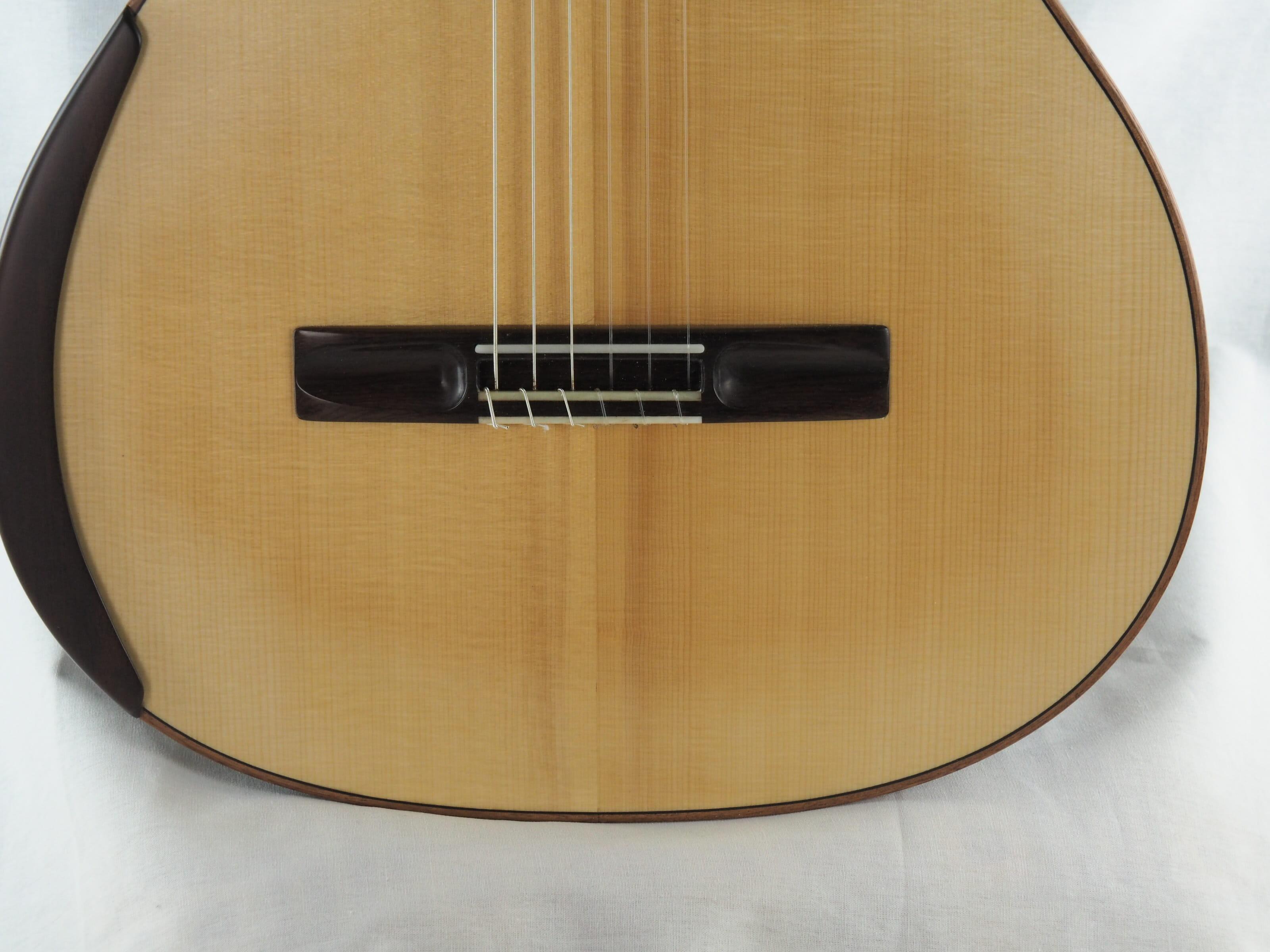 Luthier Simon Marty guitare classique 2019 19MAR019-07