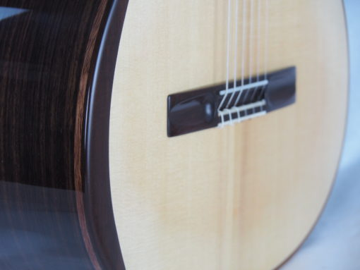 Luthier Simon Marty guitare classique 2019 19MAR019-04
