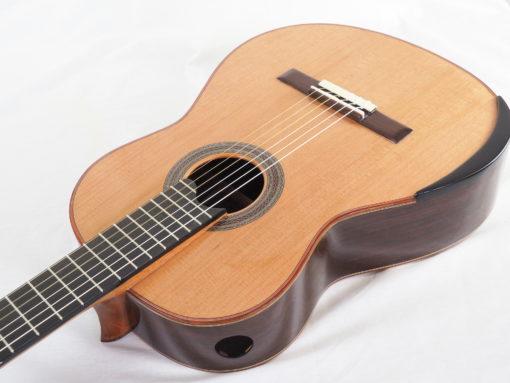 luthier Jean-Noel Lebreton Guitare classique www.guitare-classique-concert.fr 18LEB019-09
