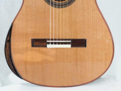 luthier Jean-Noel Lebreton Guitare classique www.guitare-classique-concert.fr 18LEB019-03