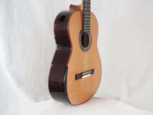luthier Jean-Noel Lebreton Guitare classique www.guitare-classique-concert.fr 18LEB019-04