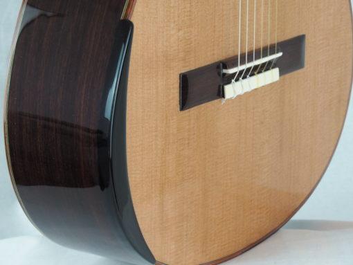 luthier Jean-Noel Lebreton Guitare classique www.guitare-classique-concert.fr 18LEB019-05