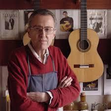 luthier daniel friederich