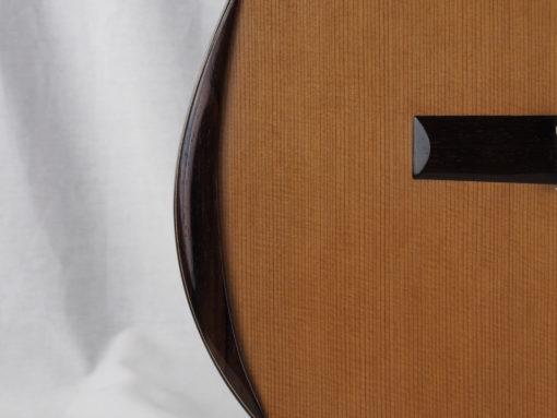 Luthier Philipp Neumann guitare classique 18NEU018-09