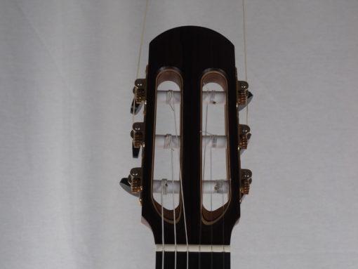 Luthier Philipp Neumann guitare classique 18NEU018-08