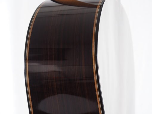 Luthier Philipp Neumann guitare classique 18NEU018-05