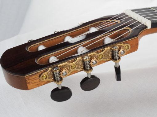 Luthier Philipp Neumann guitare classique 18NEU018-02