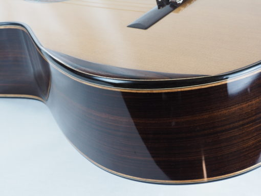 Luthier Philipp Neumann guitare classique 18NEU018-01