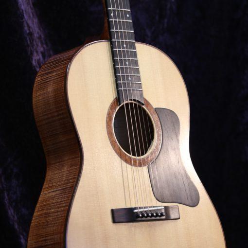 Luthier Régis Sala guitare acoustique 19SALSTE-02