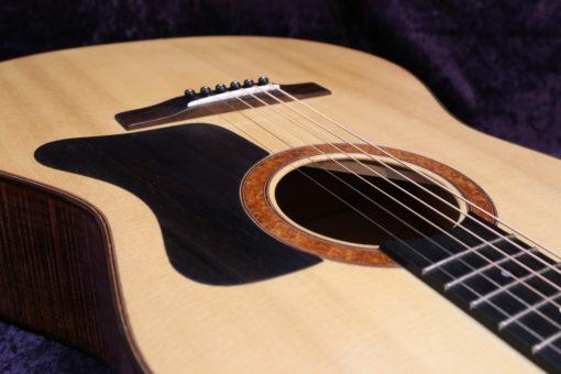 Luthier Régis Sala guitare acoustique 19SALSTE-07